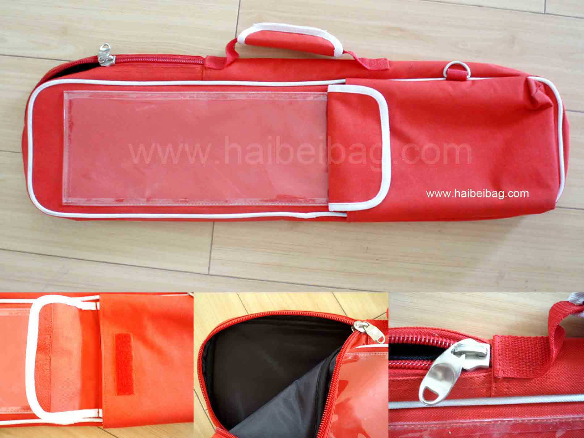Polyester Tool Bag For Level and tape