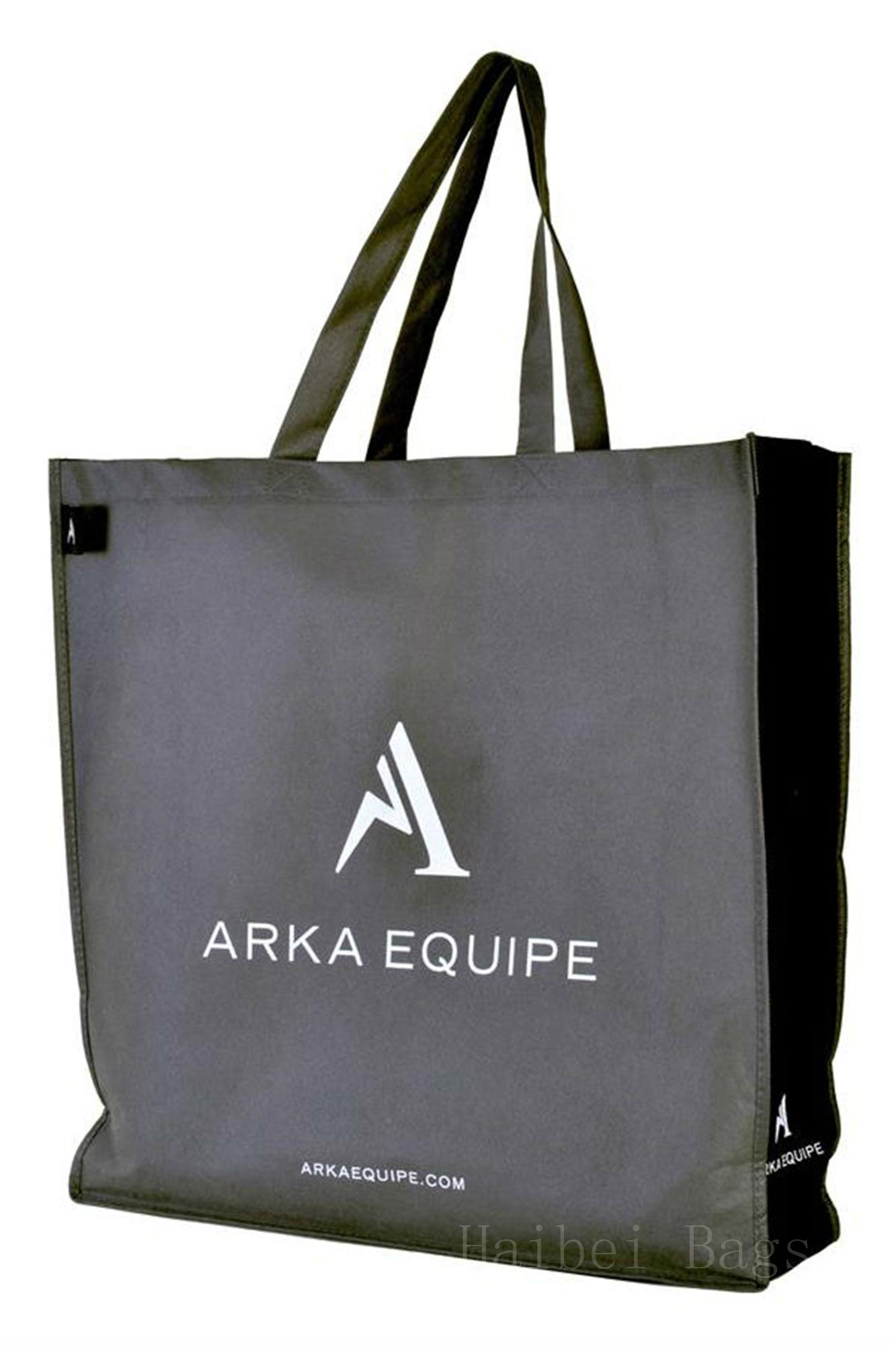 Large Tote Bag with 14cm Gusset()