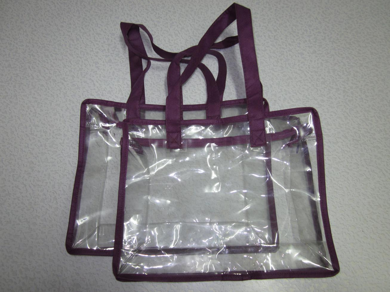 PVC Package bag
